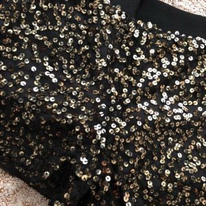 Authentic Icon Shorts - New sequined shorts 💕